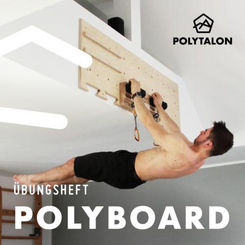 Trainingsplan Hangboardtraining POLYBOARD