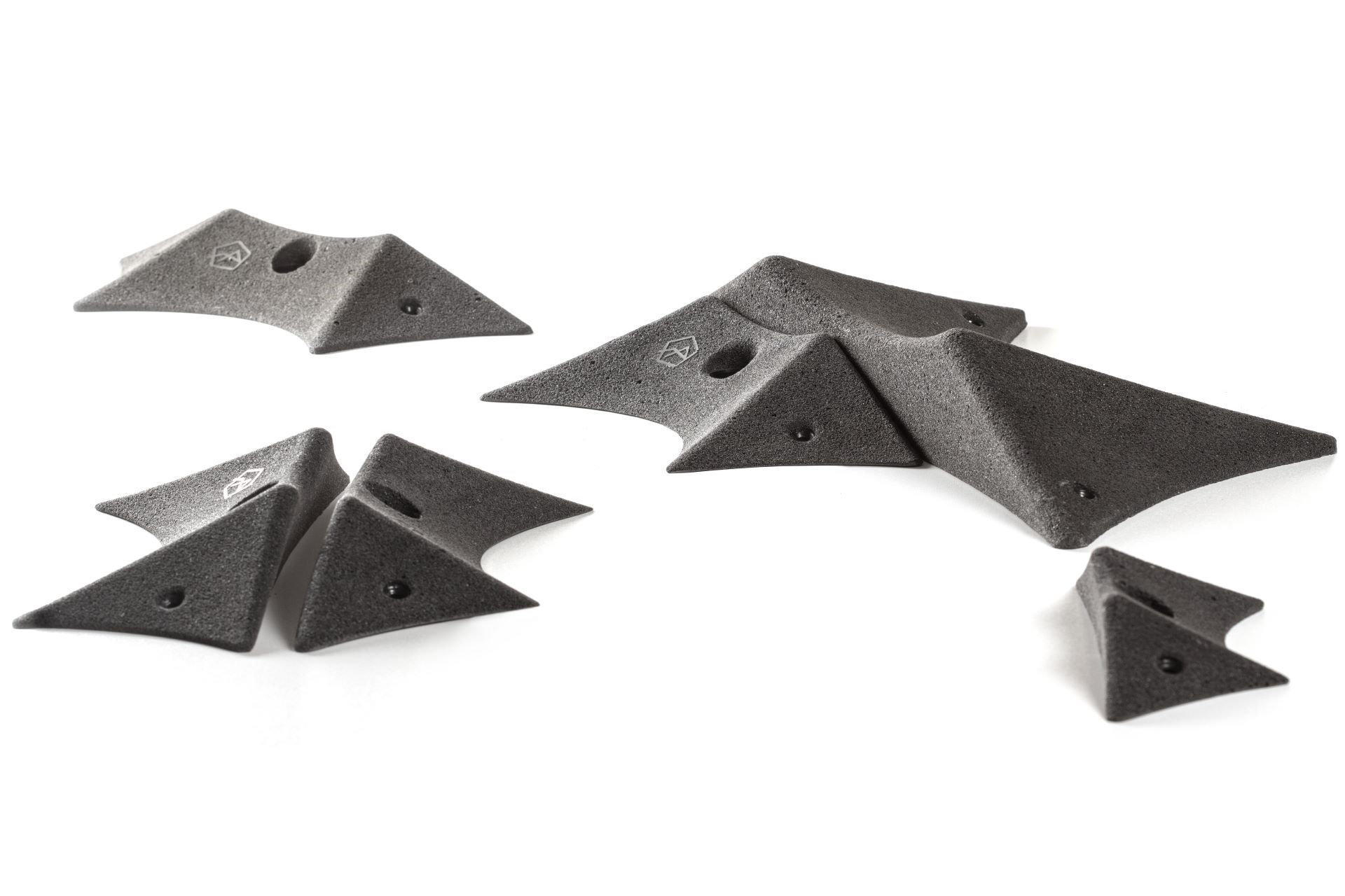Bats Klettergriffe